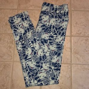 One Size Disney Lularoe Mickey